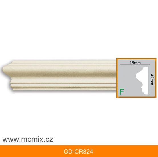 GD-CR824