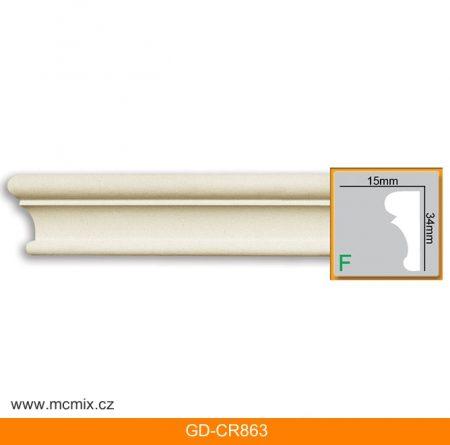 GD-CR863