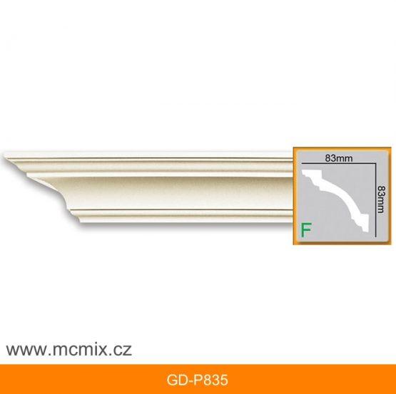 GD-P835